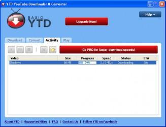 دانلود نرم افزار YouTube Video Downloader دانلود فیلم از یوتوب