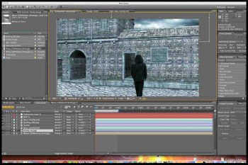 After Effects CS5 Essential Training