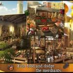 دانلود بازی Aladin And The Enchanted Lamp برای آیفون آیپد آیپاد