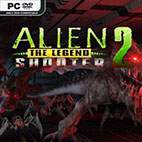 Alien-Shooter-2-The-Legend-Icon