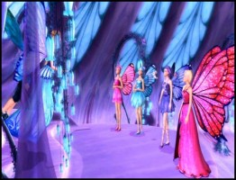 Barbie Mariposa and the Fairy Princes3.www.download.ir