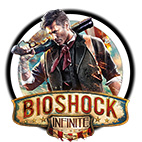 Bioshock : Infinite + Clash in the Clouds DLC