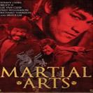 Bruce Lee's martial art