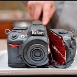 دانلود تصاویری از مسابقات طراحی کیک 2013