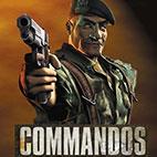 لوگوی Commandos Complete Collection