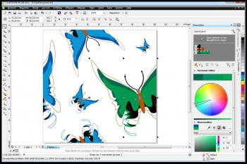 2013 CorelDRAW X6 Essential Training