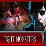 دانلود بازی Dark Legends خون آشام برای اندروید