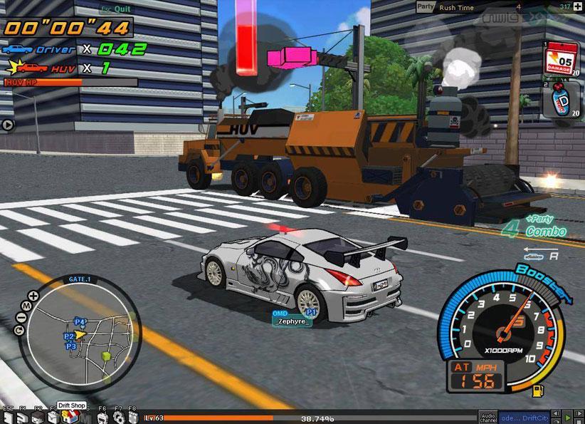 Drift.City.3.www.Download.ir