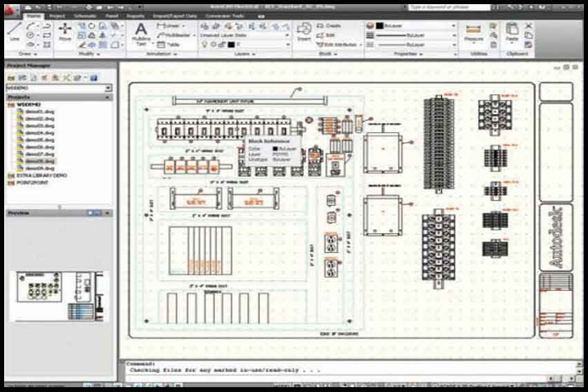Infiniteskills Learning AutoCAD Electrical 2014