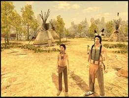 Evolution-Indian-hunter1--www.download.ir