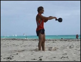 Extreme Kettlebell Cardio Workout1.www.download.ir