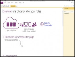 Microsoft OneNote 2013.www.download.ir
