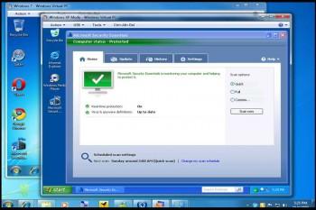 دانلود آخرین آپدیت آنتی ویروس Microsoft Security Essentials