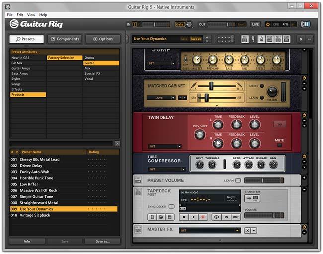 Nativeinstruments.Guitar.Rig.3.www.Download.ir