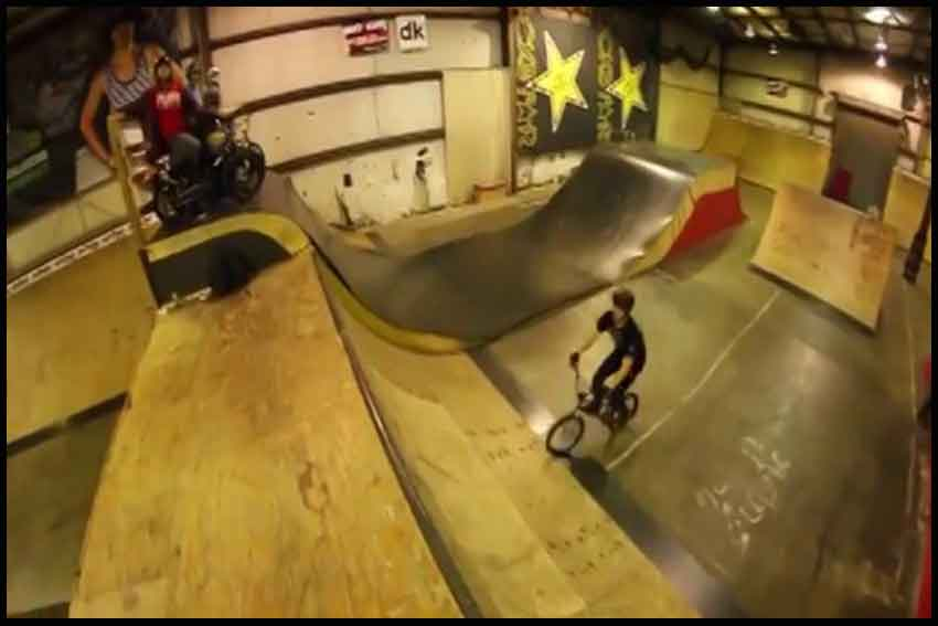 New Best BMX Tricks 5Kings Of Freestyle Summer 2013