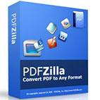 دانلود نرم افزار PDFZilla