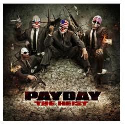 دانلود بازی Payday The Heist برای کامپیوتر