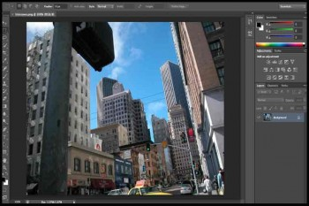 Up and Running with Color Correction in Photoshop CC 2013