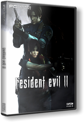 دانلود مجموعه بازی های Resident Evil