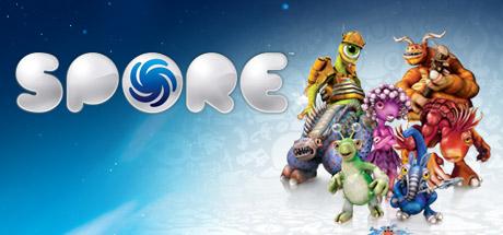 دانلود بازی کامپیوتر SPORE Collection نسخه GOG