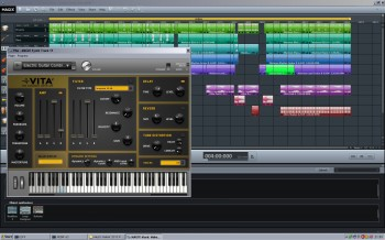 Magix Music Maker 2013 Premium 190658