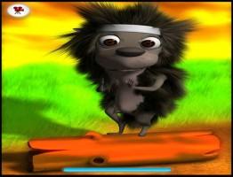 Talking-Harry-the-Hedgehog1-www.download.ir