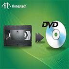 دانلود نرم افزار honestech VHS to DVD