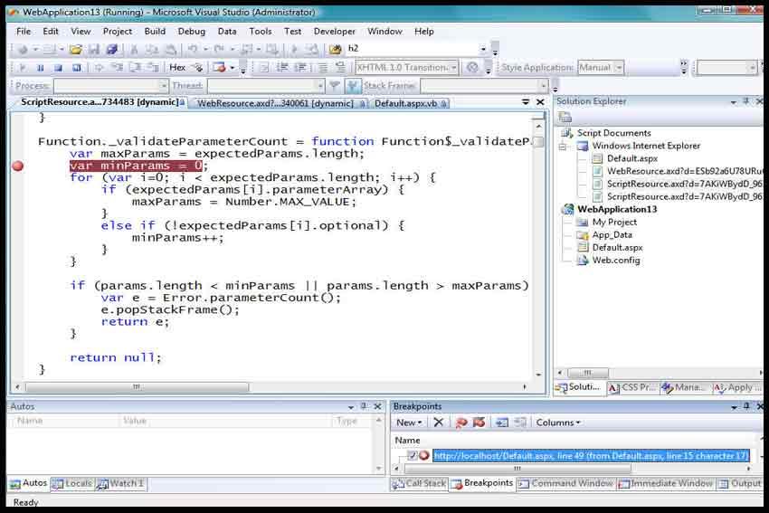 2013 InfiniteSkills Learning javascript Programming