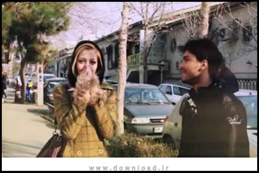 کلیپ 50 ایرانی 50 آرزو