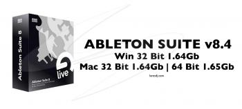 Ableton Suite 8.4