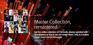 Adobe Creative Suite 6.0 Master Collection