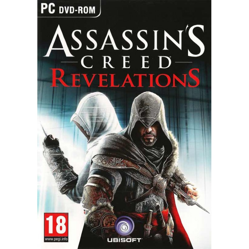 Assassin's Creed Revelations - 2011