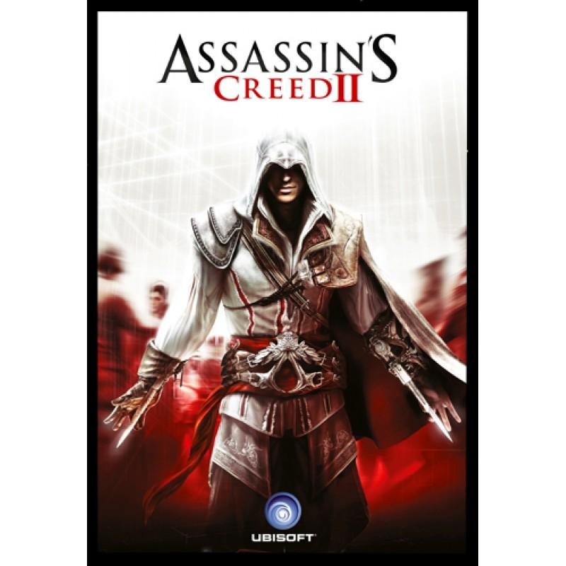 Assassin's Creed I - 2007 Assassin's Creed II - 2009