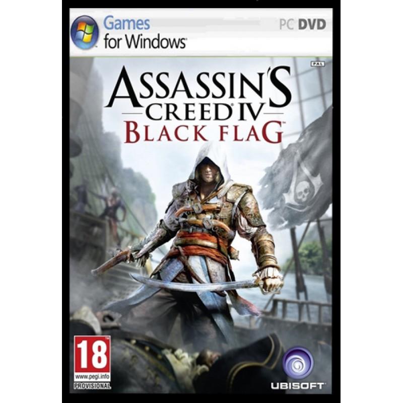 Assassin's Creed IV : Black Flag - 2013