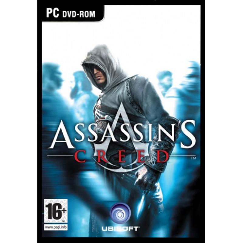 Assassin's Creed I - 2007