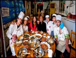 BBC Exploring China A Culinary Adventure1.www.download.ir