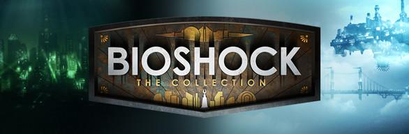 دانلود کالکشن بازی BioShock