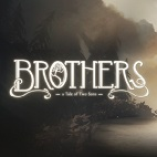 Brothers A Tale of Two Sons-logo