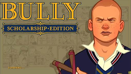 بازی Bully Scholarship