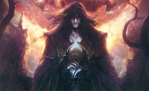 دانلود Castlevania Lords of Shadow جدید
