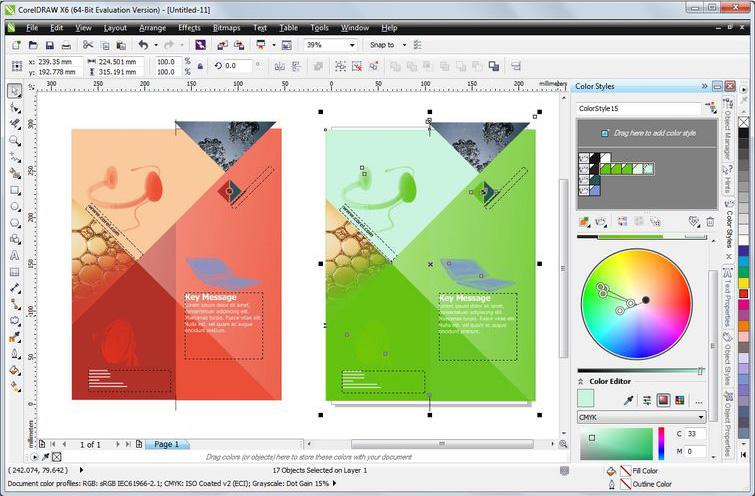 دانلود آخرین نسخه نرم افزار Coreldraw Technical Suite X6 طراحی مهندسی