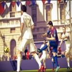 دانلود بازی FIFA Street فوتبال خیابانی فیفا