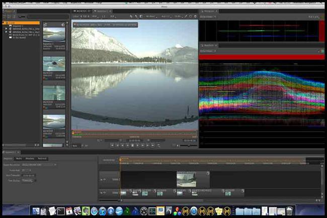 دانلود نرم افزار The Foundry HIERO v1.7V1 x64 مدیریت شات های فیلم برداری شده
