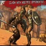 دانلود بازی I Gladiator گلادیاتور برای اندروید