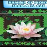 دانلود بازی Jigty Jigsaw Puzzles درست کردن تصاویر با پازل برای اندروید