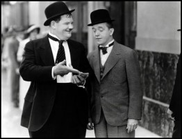 Laurel and Hardy2.www.download.ir