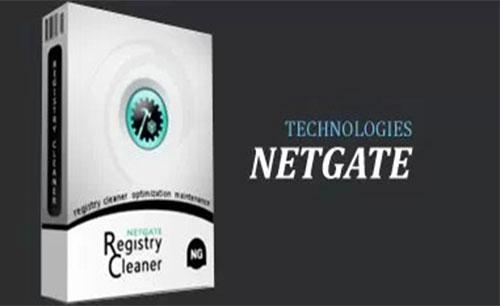 دانلود نرم افزار NETGATE Registry Cleaner