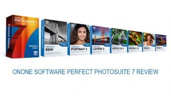 OnOne Perfect Photo Suite