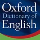 دانلود نرم افزار اندروید Concise Oxford English دیکشنری آکسفورد