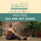 Pain Free Legs and Hips Joints